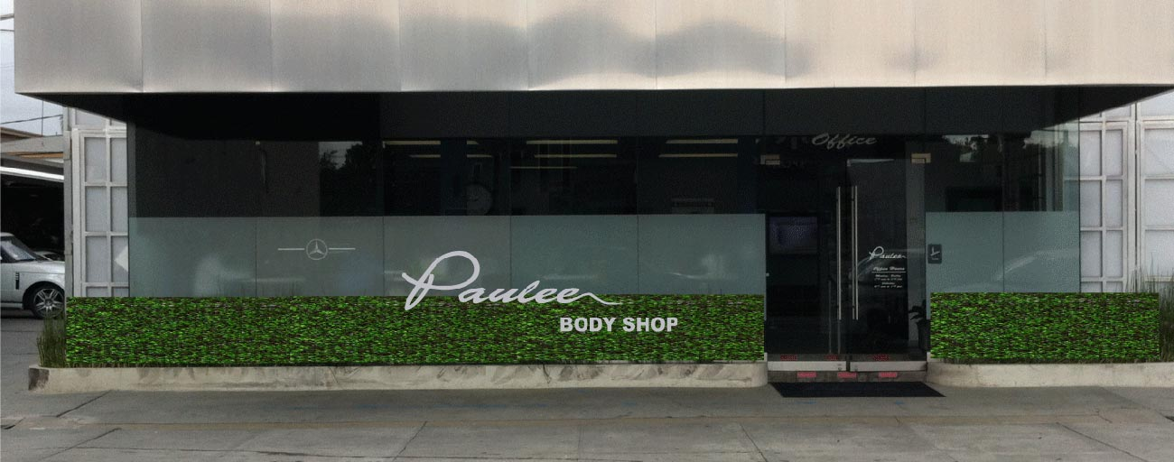 body shop in Beverly Hills
